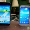 Rumor: Galaxy Note 3 no ofrecer diseño de metal o pantalla flexible