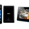 Barato Iconia B1 tablet de Acer en dirección a la India, que cuesta un poco más de lo esperado