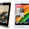 Acer presenta nuevas tabletas Iconia y una de 27 pulgadas con Android All-in-One