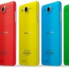 One Touch Ídolo X, S y Ídolo Ídolo Mini enumeran en silencio en la página web de Alcatel