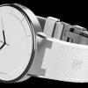 Alcatel OneTouch reloj ya está disponible en la opción de color blanco