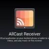 Receptor AllCast para Chrome te permite transmitir medios a cualquier navegador Chrome de escritorio