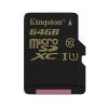 Ofertas de Amazon: Kingston microSD 51% de descuento, MEElectronics Aire Fi 60% de descuento, Baytek POWERBANK 66% de descuento