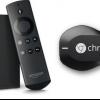 Amazon Fuego TV vs. Chromecast: ¿cuál es el mejor trato?