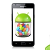 Samsung Galaxy S2 en Vodafone UK se actualiza a Android 4.1.2 Jelly Bean