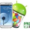 """Jelly Bean está llegando a todos los usuarios de Samsung Galaxy S3 en el Reino Unido """"en las próximas semanas"""""""