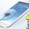 Galaxy S3 Jelly Bean viene el 29 de agosto junto a Samsung Galaxy Note 2?