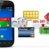 Guardar en función de la cartera de Google Wallet también introdujo en Google I / O