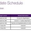 Android 6.0 Marshmallow configurar para lanzar 05 de octubre, de acuerdo con Telus