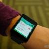 Cara del reloj Android Wear API todavía en las obras, probablemente llegará junto Android L