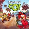 Rovio lanza primer trailer gameplay de su nuevo juego de carreras de karts, 'Angry Birds Go'