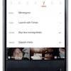 Cal de Any.DO es una aplicación de calendario más hermoso inteligente para Android