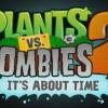 Plants vs Zombies 2 por fin llega a Google Play