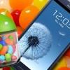 Actualización Galaxy S3 Jelly Bean viene en octubre, como Samsung confirma Android 4.1 Situación