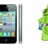 De Apple Q3 año fiscal 2012: 26 millones de iPhones y 17 millones de iPads ventas, $ 35 mil millones de ingresos y $ 8,8 mil millones beneficios