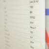 Asus Nexus 7 tablet visto en los datos de imagen EXIF en Picasa