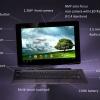 Asus Transformer Prime: 5 razones para decir adiós a su voluminoso portátil
