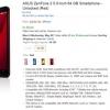 Asus ZenFone 2 está disponible para pre-pedido en Amazon, Auto-Notificar Listados Live On Newegg Y B & H Demasiado
