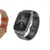 Asus Zenwatch 2 se ofrecerá en dos tamaños a partir de $ 170, llegando en octubre