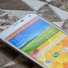 AT & T Galaxy S5 Recibe Rendimiento Hefty Y actualización relacionada con la seguridad, mientras que LG G3 Obtiene McAfee Factory Reset Protección