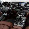 Audi para liberar los vehículos con Android Auto vienen 2015
