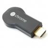 Plex, Songza, Vevo, BeyondPod y otros seis aplicaciones ahora cuentan con el apoyo Chromecast