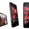 Motorola Droid RAZR HD y RAZR Droid Maxx HD lanzamiento oficial programado para el 18 de octubre
