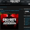 Call of Duty: Black Ops Zombies golpear Android el 25 de julio?