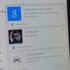 Chrome para escritorio obtiene Google Ahora el apoyo de notificación