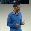 Página amplía la responsabilidad de Sundar Pichai a casi todos los principales productos de Google
