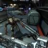 Efecto Dead 2 le permite picar Zombies espacio con una Katana Espacio (en el espacio)