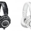 Deal: conseguir los auriculares Audio-Technica ATH-M50x para 46% de descuento hoy en Amazon