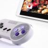 Encaja: Vaya retro con el dispositivo de juego SNES30 Bluetooth por sólo $ 29.95