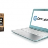 Ofertas: House of Marley auriculares 83% de descuento, HP Chromebook 14 (reforma) 40% de descuento