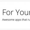 Aplicaciones de Escritorio para Chrome ya están aquí, y son maravillosos