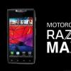 Droid RAZR MAXX aparece en el inventario de Verizon
