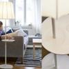 Muebles de IKEA con una función de carga inalámbrica está llegando a los EE.UU. a finales de primavera