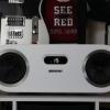 Fluance Fi50 Estante Review Altavoz Bluetooth: Grandes miradas, buen sonido, y algunos descuidos