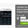 Freedompop debuta llamar, enviar mensajes de texto y el acceso a 10 millones de puntos de acceso WiFi de $ 5 por mes