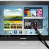 Galaxy Note 10.1 viene a la tienda del Reino Unido de Samsung el 16 de agosto