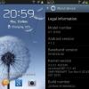 Galaxy S2 Android 4.1.2 Jelly Bean actualización cada vez más cerca, como fugas de firmware I9100XXLSJ