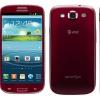 Granate Rojo Galaxy S3 disponible en exclusiva de AT & T: pre-orden y la fecha de lanzamiento oficial