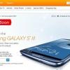 """Galaxy S3 para enviar """"en o alrededor de"""" 21 de junio al clientes de AT & T"""