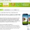 Corea versión del Samsung Galaxy S4 (SHV-E300S) aparece en línea con CPU de cuatro núcleos