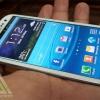 Las ventas de smartphones responsables de dos tercios de las ganancias récord de ruptura de Samsung en Q3 2012