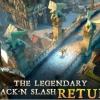 De Gameloft Nuevo Hack-and-slash RPG Dungeon Hunter 5 empieza su misión en el Play Store