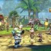 De Gameloft Order & Chaos 2 Is An Open World MMORPG donde se puede ir a cualquier parte, hacer cualquier cosa, y pagar cualquier cantidad de dinero con compras in-app