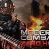 Gameloft se burla de Modern Combat 4: Zero Hour, para golpear Android de este otoño
