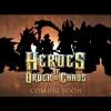 Gameloft lanzará free-to-juego Heroes of Order & Chaos en octubre