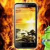 6,1 pulgadas Ascend Mate Huawei no es más que un gran teléfono-y